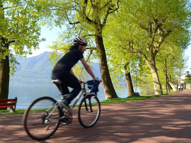Image 1 - Bike & Wine am Lago Maggiore