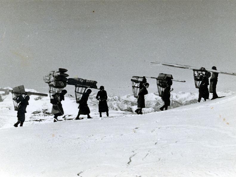 Image 1 - Archivio audiovisivo di Capriasca e Val Colla