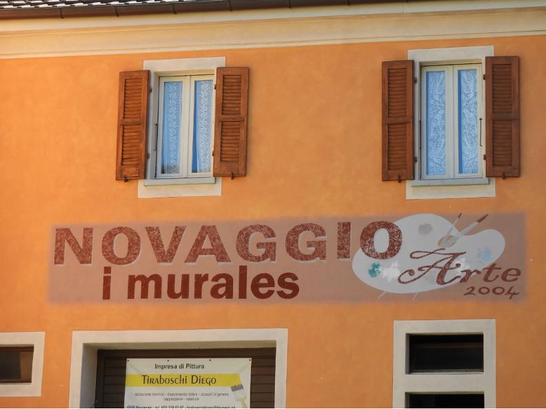 Image 1 - Novaggio
