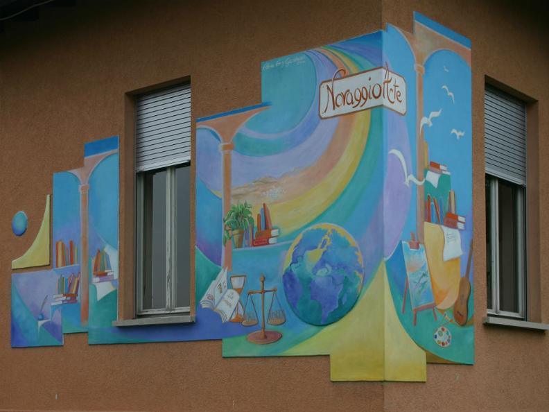 Image 7 - Novaggio