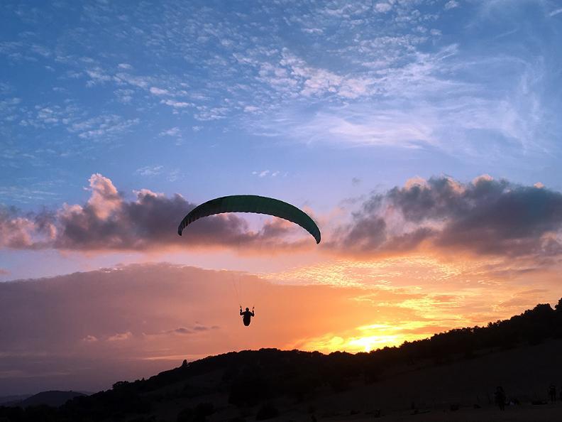 Image 0 - FlyTicino – Paragliding tandem flights in Ticino