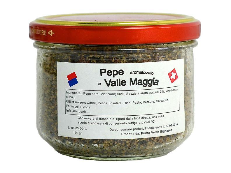 Image 0 - Pepe della Valle Maggia