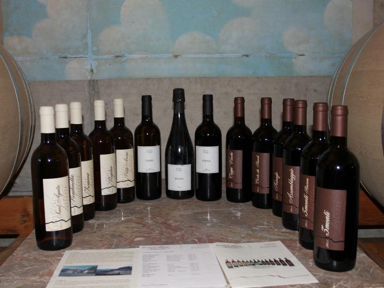Image 2 - Cantine Latini SA - Azienda viticola