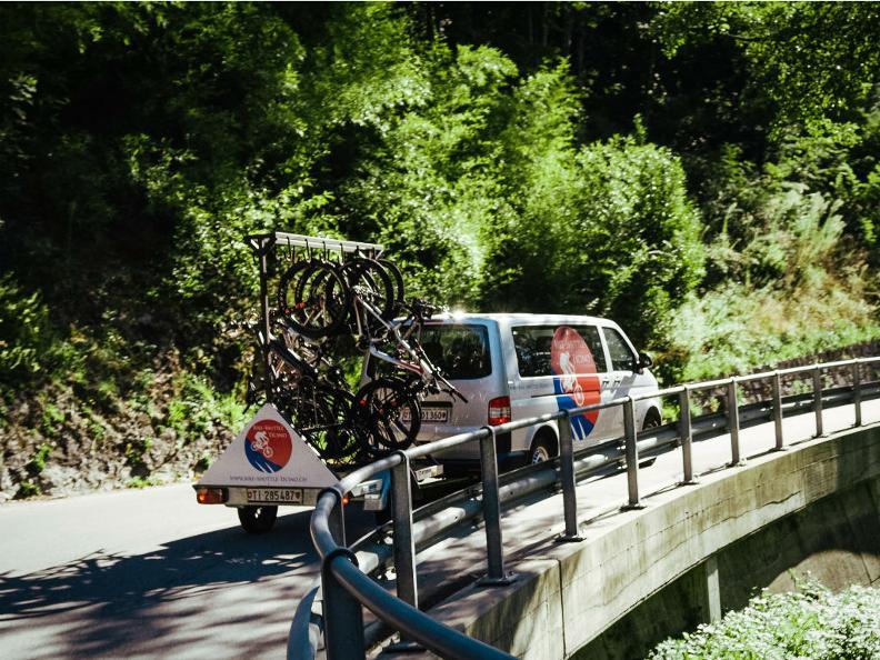 Image 6 - Bike Shuttle Ticino