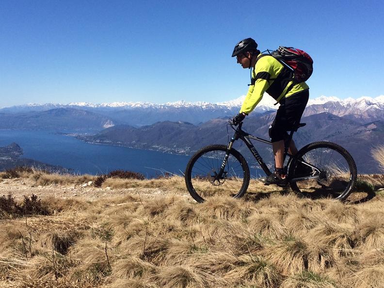 Image 2 - Bike Shuttle Ticino