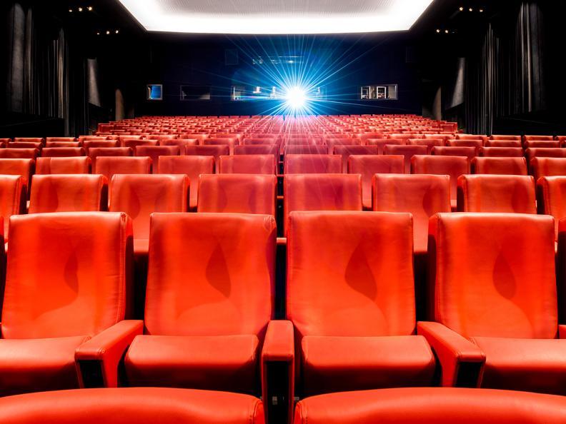 Image 3 - GranRex Auditorium Leopard Club