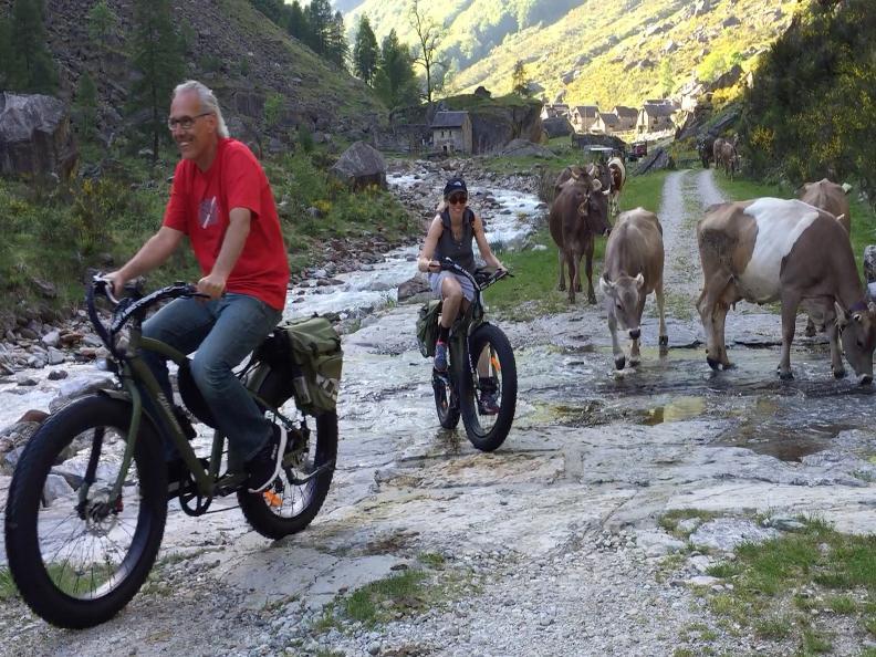 Image 3 - Spot E-bikes & more Sonogno