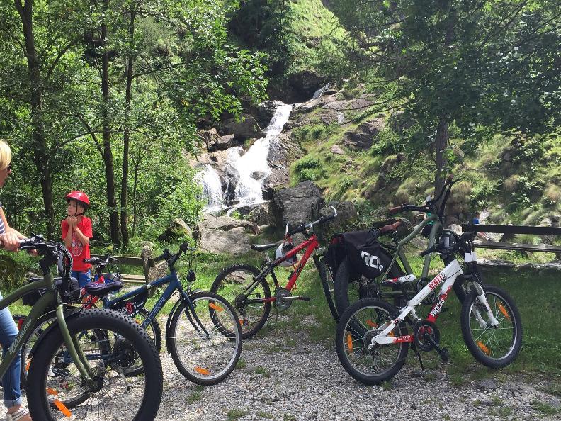 Image 4 - Spot E-bikes & more Sonogno