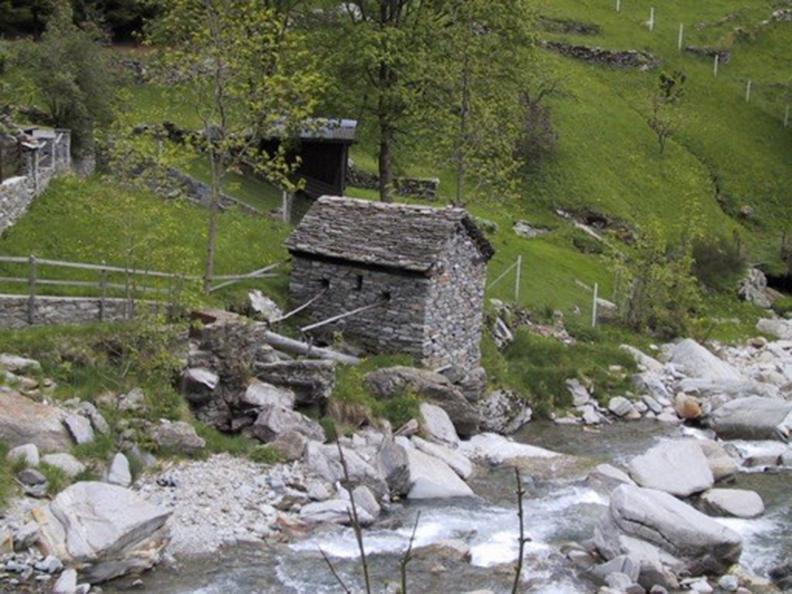 Image 0 - Mulino di Dandrio