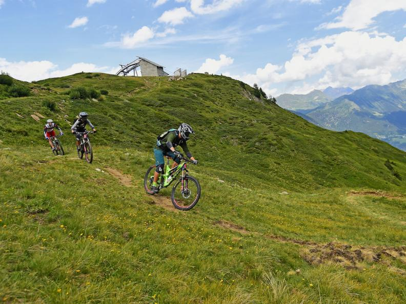 Image 0 - MTB Route