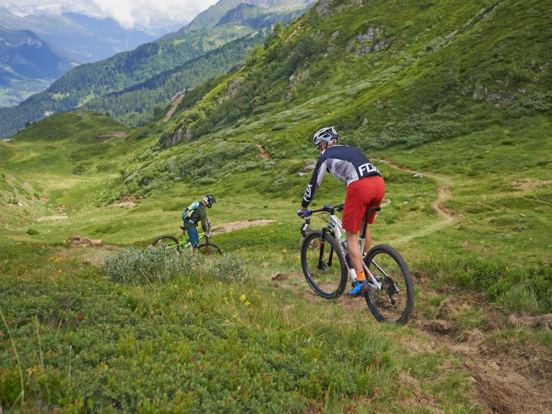 Image 5 - MTB Route