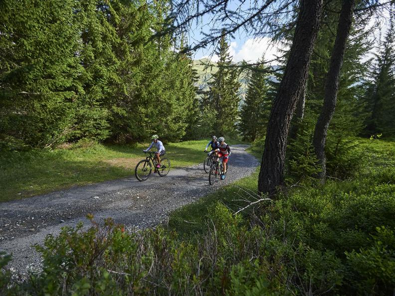 Image 3 - MTB Route