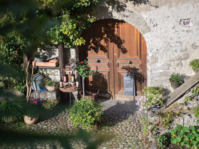 Image 2 - Azienda Viticola Rascana - Vini BettoniAzienda Viticola Rascana