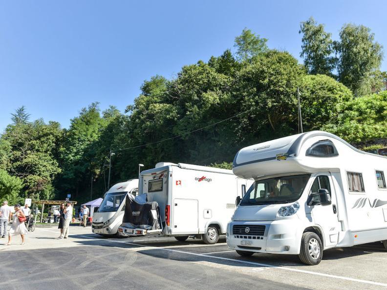 Image 2 - Camper area - Lugano