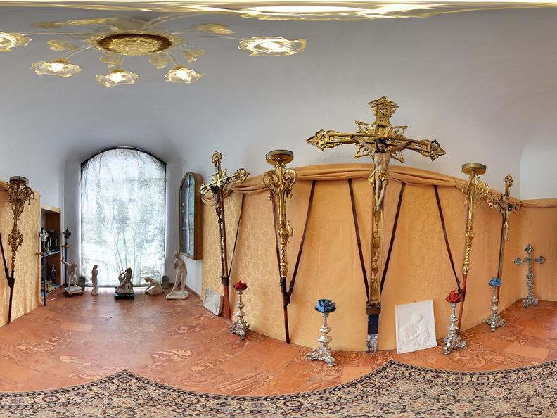 Image 1 - Museum für Sakrale Kunst