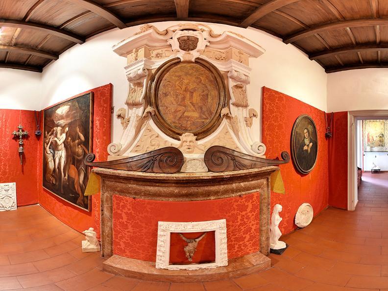 Image 2 - Museum of religious art