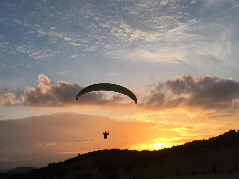 Image 2 - FlyTicino – Voli tandem in parapendio