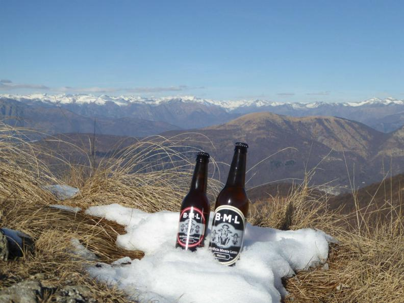 Image 0 - Birrificio Monte Lema