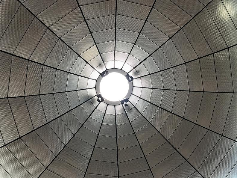Image 4 - Découvrez les interventions architecturales de Mario Botta à Mendrisio