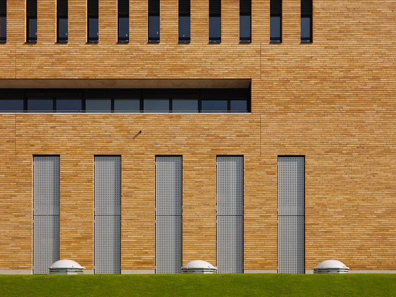Image 0 - Découvrez les interventions architecturales de Mario Botta à Mendrisio