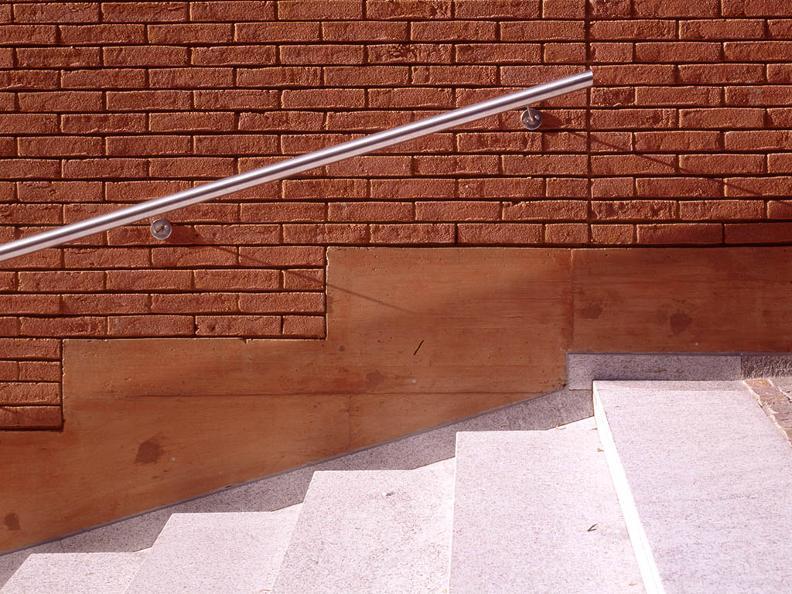 Image 5 - Découvrez les interventions architecturales de Mario Botta à Mendrisio