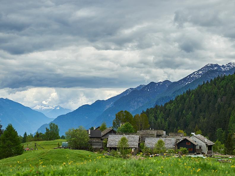 Image 10 - Trofeo Aiuto Svizzero alla Montagna