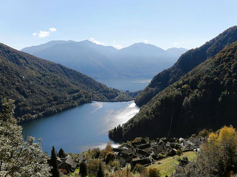 Image 3 - Trofeo Aiuto Svizzero alla Montagna
