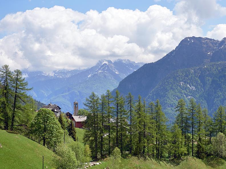 Image 5 - Trofeo Aiuto Svizzero alla Montagna