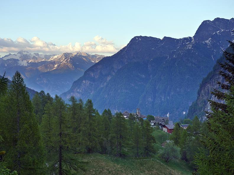 Image 6 - Trofeo Aiuto Svizzero alla Montagna