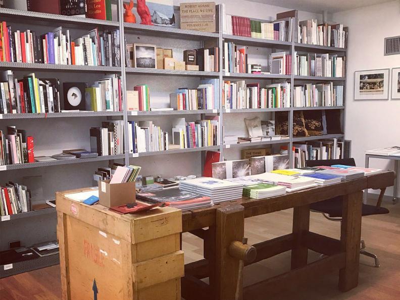 Image 3 - Libreria Choisi