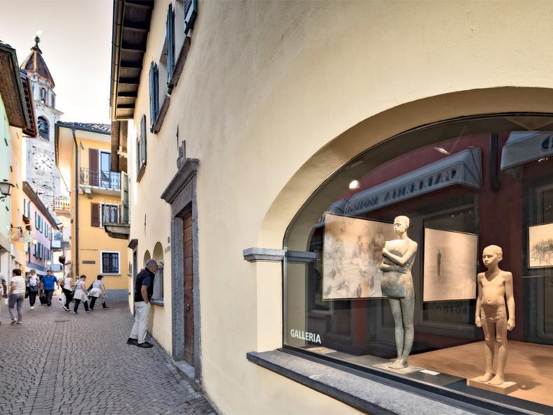Image 0 - Galleria Berno SACCHETTI