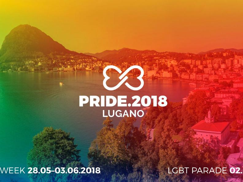 Image 0 - Pride 2018 - Packages