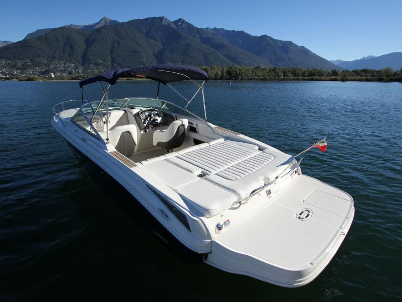 Image 1 - Santomauro Boats Charter