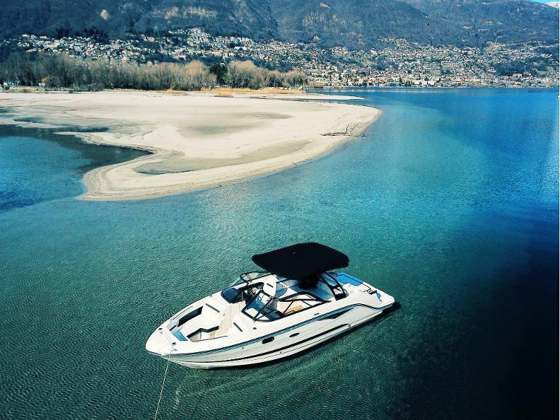 Image 2 - Santomauro Boats Charter