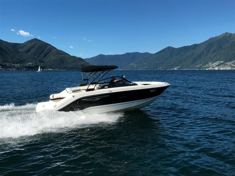 Image 0 - Santomauro Boats Charter
