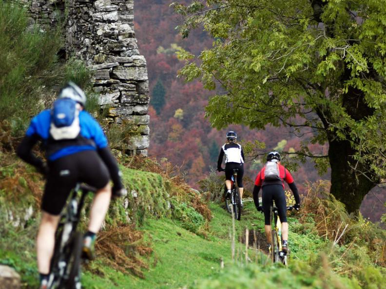 Image 2 - Mountain Bike Offer - Conca Bella