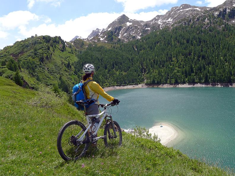 Image 1 - Mountain Bike Offer - Hotel Forni