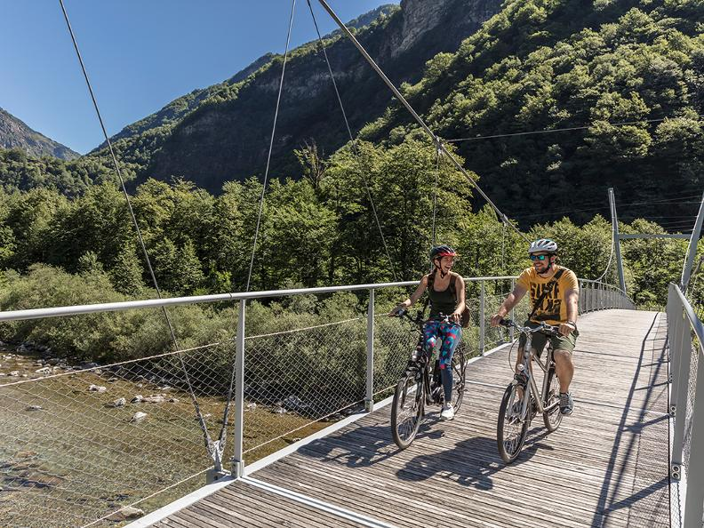Image 1 - Vacanze in bicicletta: Piemonte e Lago Maggiore