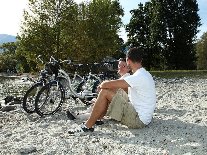 Image 2 - Vacanze in bicicletta: Piemonte e Lago Maggiore