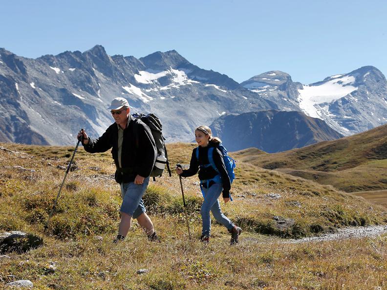 Image 1 - Hiking holidays: Chur - Olivone