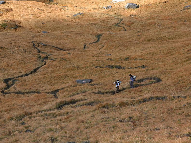 Image 4 - Hiking holidays: Chur - Olivone