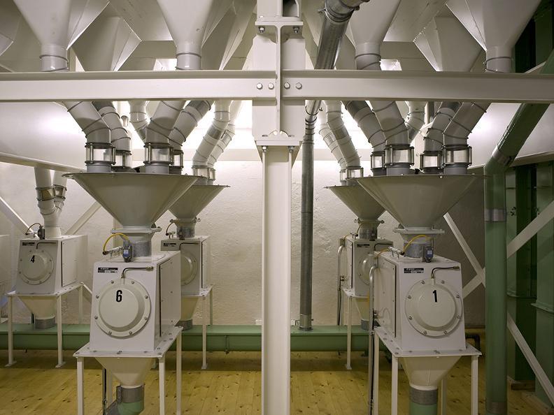 Image 4 - Il Mulino di Maroggia, un'azienda di famiglia