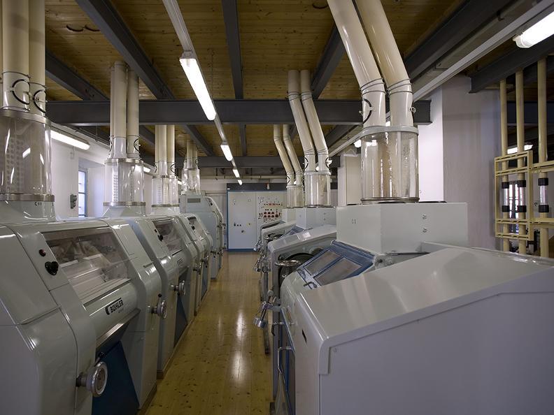 Image 3 - Il Mulino di Maroggia, un'azienda di famiglia