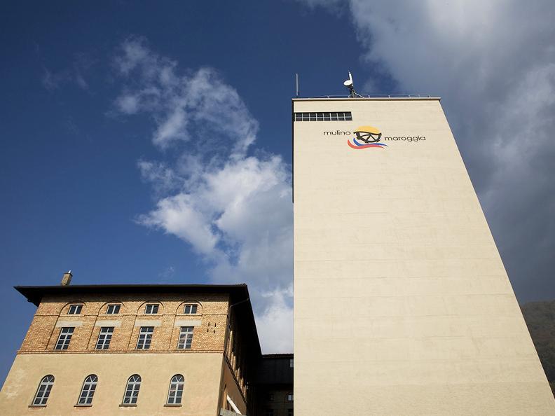 Image 0 - Il Mulino di Maroggia, un'azienda di famiglia