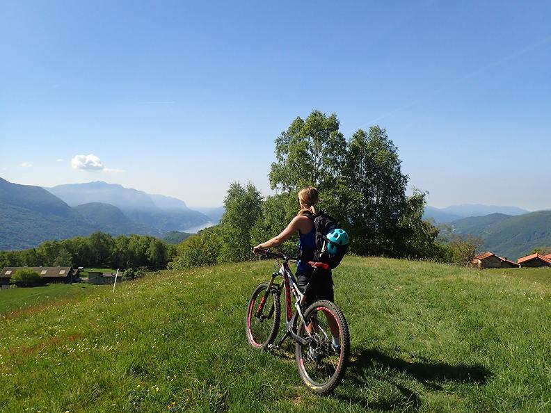 Image 2 - Ticino Adventures - MTB