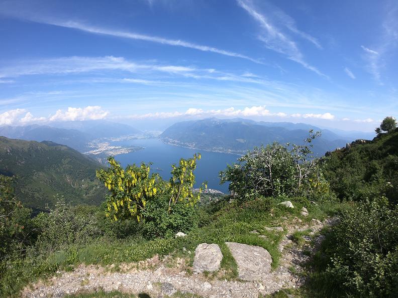 Image 8 - Waldreservat Bosco Sacro di Mergugno