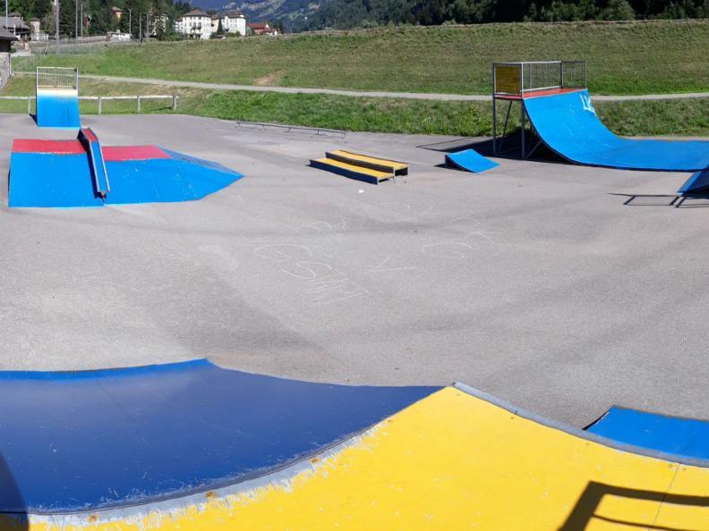 Image 0 - Skatepark Rodi-Fiesso