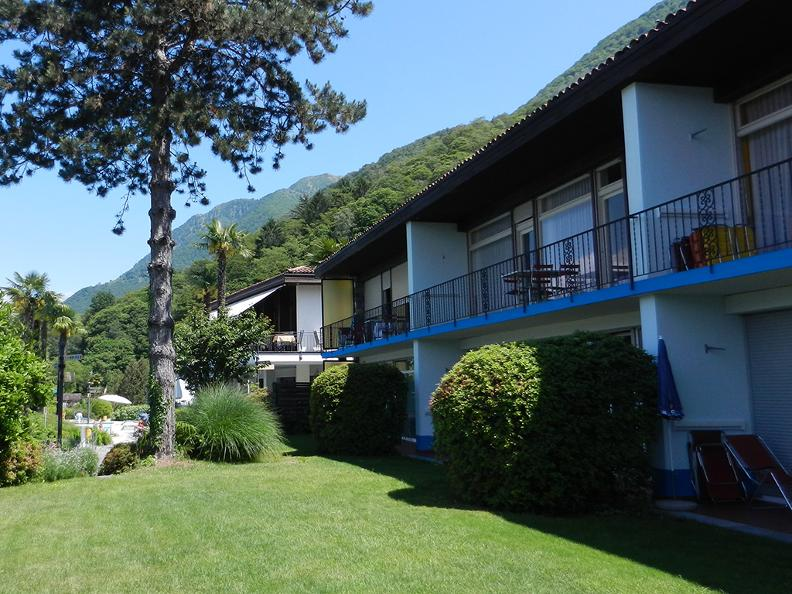Image 1 - Mountain Bike Offer - Hotel La Campagnola