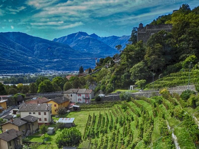 Image 1 - Cave vinicole Settemaggio