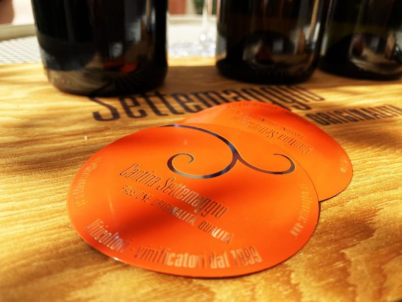 Image 5 - Wine cellar Settemaggio